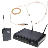 the t.bone : TWS 16 HeadmiKeD 600 MHz Set