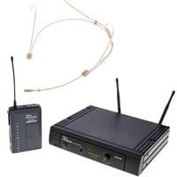the t.bone : TWS 16 HeadmiKeO 600 MHz Set