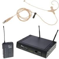 the t.bone : TWS 16 EarmiKeD 600 MHz Set