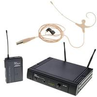 the t.bone : TWS 16 EarmiKeO 600 MHz Set