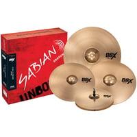 Sabian : B8X Performance Set Plus