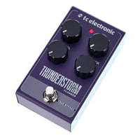 tc electronic : Thunderstorm Flanger