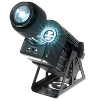 Stairville : GP30-W LED Gobo Projector 30W