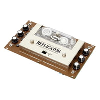 T-Rex : Replicator Tape Echo Module