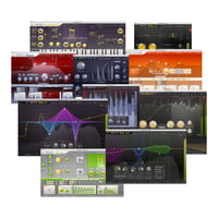 FabFilter : Total Bundle