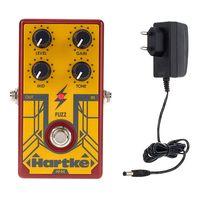 Hartke : HF44 Bass Fuzz Bundle