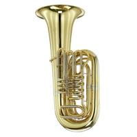 Thomann : 250 M Bb-Tuba