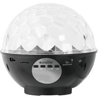 Eurolite : Akku LED BC-9 MP3
