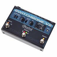 Radial Engineering : Tonebone Switchbone V2