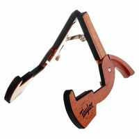 Taylor : Travel Guitar Stand Sapele