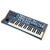 Vermona : \'14 Analog Synthesizer