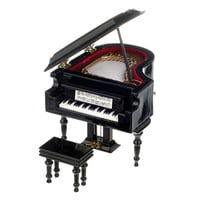 A-Gift-Republic : Grand Piano with Gift Box