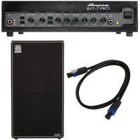 Ampeg : SVT-7 Pro Bass Head Bundle