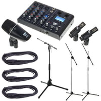 Sabian : Sound Kit Bundle