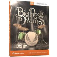 Toontrack : EZX Big Rock Drums