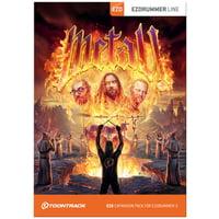 Toontrack : EZX Metal!