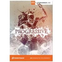 Toontrack : EZX Progressive