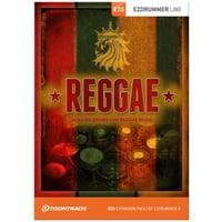 Toontrack : EZX Reggae