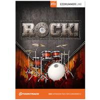 Toontrack : EZX Rock!