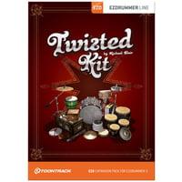 Toontrack : EZX Twisted Kit