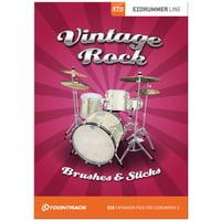 Toontrack : EZX Vintage Rock