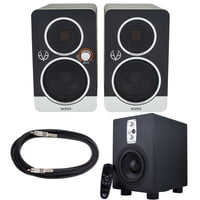EVE audio : SC203 2.1 Bundle