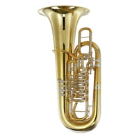 Thomann : Fireball M UL F- Tuba Raw