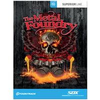 Toontrack : SDX The Metal Foundry