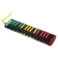 Hohner : AirBoard Rasta 32 Melodica