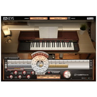 Toontrack : EZkeys String Machine