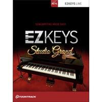 Toontrack : EZkeys Studio Grand