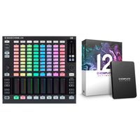 Native Instruments : Maschine Jam Komplete Ultimate