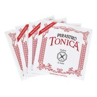 Pirastro : Tonica Violin 4/4 Alu med. BTL