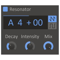 Kilohearts : Resonator