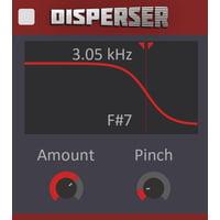 Kilohearts : Disperser