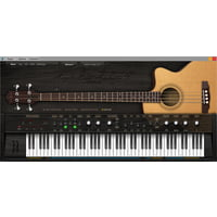 Ample Sound : Ample Bass Acoustic II