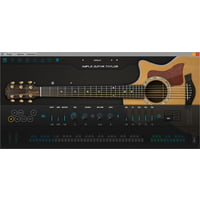 Ample Sound : Ample Guitar T III