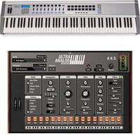 Swissonic : ControlKey 88 AAS Bundle