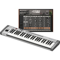 Swissonic : EasyKey 49 AAS Bundle