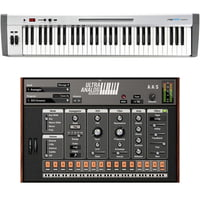 Swissonic : EasyKey 61 AAS Bundle
