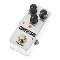 Nux : Mini Core SE Compressor