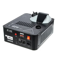 DJ Power : DF-V6C Fog Machine