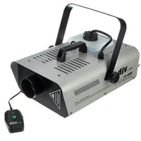 DJ Power : PT-1500 Fog Machine