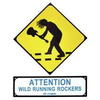 Millenium : Rockers Sign