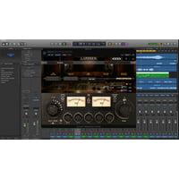 IK Multimedia : Lurssen Mastering Console
