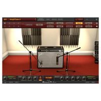 IK Multimedia : AmpliTube 4