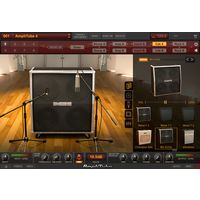 IK Multimedia : AmpliTube 4 Deluxe