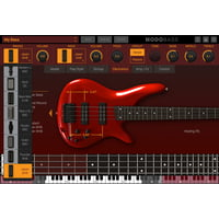 IK Multimedia : Modo Bass