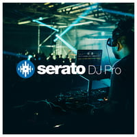 Serato : DJ Pro