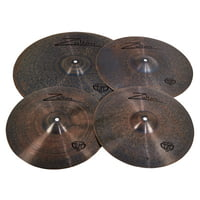 Zultan : Dark Matter Cymbal Set